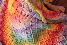 Crochet / Projects I want to tackle / by Lisa Schofield
