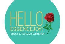 Hello EssenceJoy