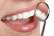Dental health & information