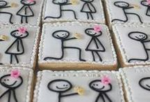 Shower Ideas (Baby Wedding) / by Lindsey Sloan