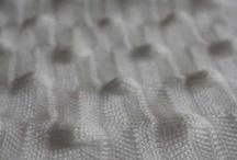 stitches / kniwear stitches that I love