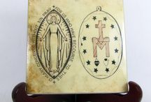 """Catholic Art on Etsy - Team Board / This board is dedicated to all the members of """"Catholic Art on Etsy"""" team."""