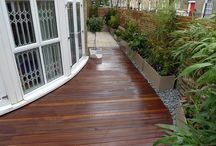 Methods to Secure your Exterior Wood Decking From Leakage