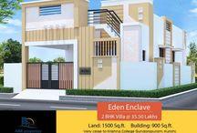 Eden Enclave