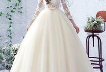 Wedding & Bridesmaids Dresses