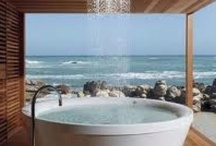 Bathtubs to die for