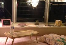 RV - Bedroom