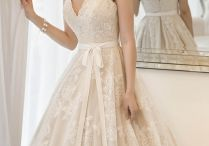 Vestidos de novia/Wedding dresses