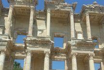 Kuşadası - Efes