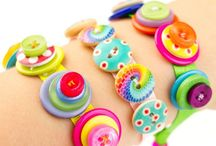 Jewellery for kids to make