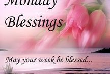 Daily blessings <3