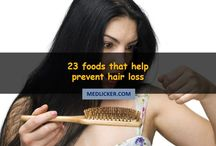 Hair growth and care tips / Some of the best hair growth and care tips from around the web.