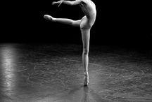 dance / by Stine Raste Amundsen