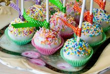 Fun food party ideas