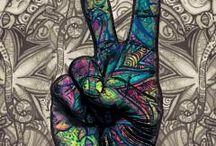 Love peace namaste