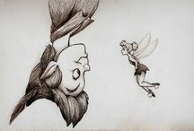 Disney Drawings / Disney Dessins
