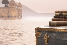 THE ART OF TRAVEL / by UNE NUIT A BALI