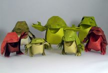 Origami! / by Just Jeri