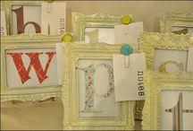 Crafts I Love / by Ashley Smith