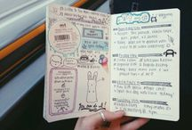Smashbook/journal