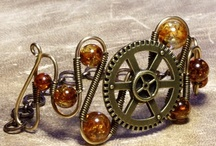 diy jewelry / by Wendy Henderson