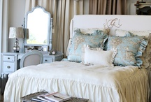 Bed Rooms / by ld linens & decor