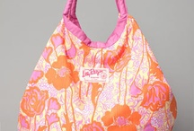 Lilly Pulitzer / by Brenna Twomey