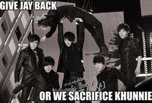 2PM Memes ❤