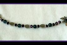 Rachelles Jewelry Creations / by Rachelle Tenczar
