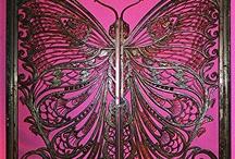 Art Nouveau / by Gayle Simone