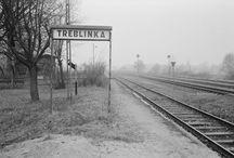 Historia: Campos de concentración nazi