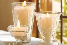 candles I want to make