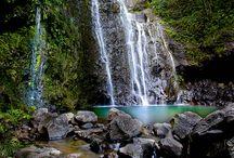 Hawaii 2014 / Travel tips - hot spots