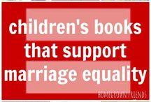LGBT Parenting Books