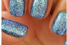Nails / by Sarah Malik