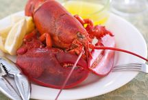 Father's Day / Great deals on Maine lobster, seafood and steak for Father's Day.