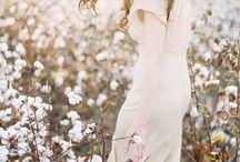 Fleur...de coton