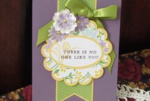 Nutty Creations ~ Cards