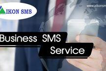 Bulk Business SMS service