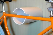 PCV pipe projects / by Corinne Kehoe