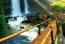Indonesia Nature / Indonesia Beautiful country