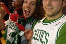 Boston Celtics Pride