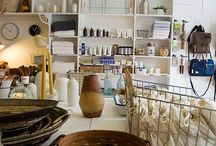 Dream shop inspiration / by Ginger Searle