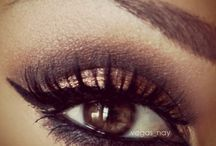 Makeup&Nails / Beautifulness. Nails, makeup and more. / by Elisa Torres