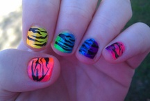 Nails / by Britany Hine