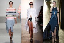 2014 Spring/Summer trends