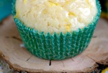 Recipes - Muffins & Cup Cakes