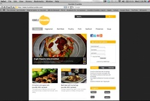 Food blogs I like / A good reference for recipes, reviews and all things food