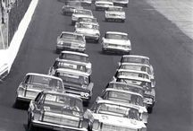 """NASCAR 1960's and 1970's / Stock car racing in the days before the """"Modern Era"""" / by William Duane Cox"""