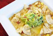 Slow Cooker/ Crock Pot Meals
